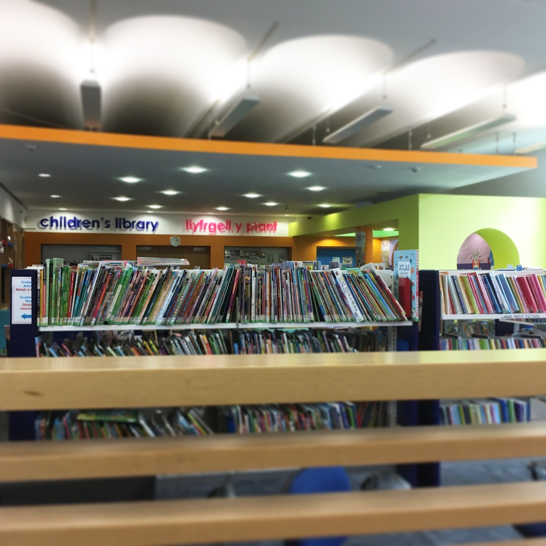 barry library